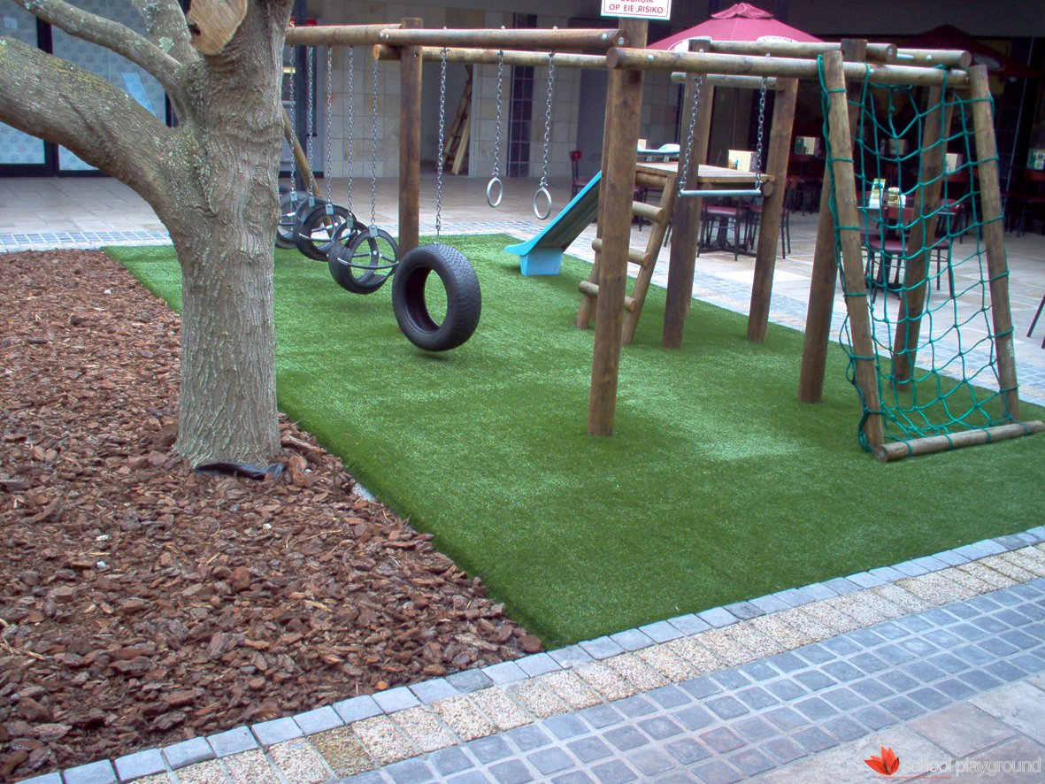 Playground Equipment - Recreation | Extension | BAE | Our Offices