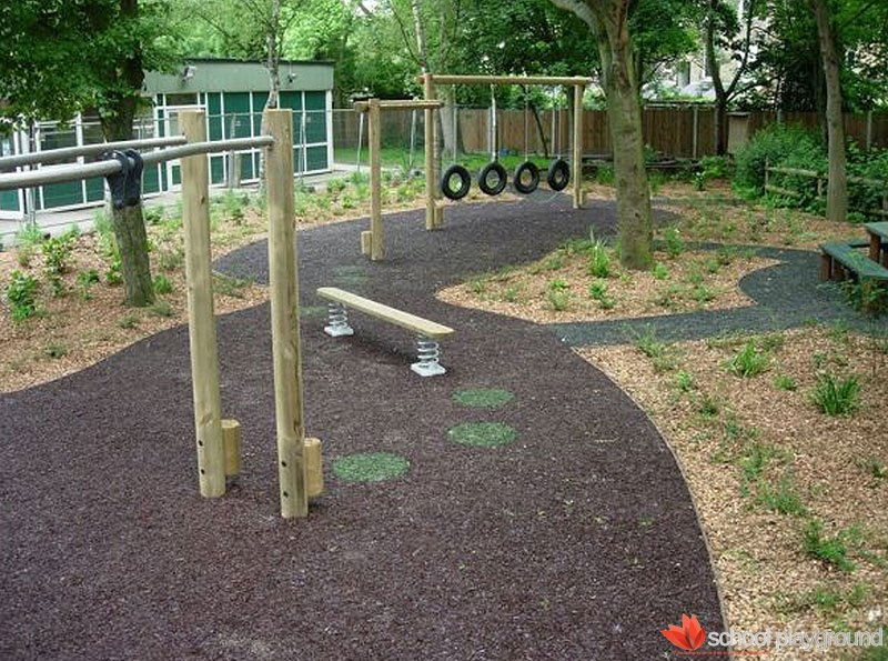 Playground Design | School Playground Equipment, Soft Play Areas and ...