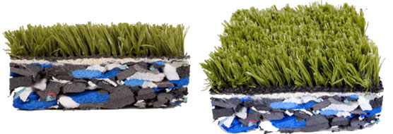 play safe artificial grass